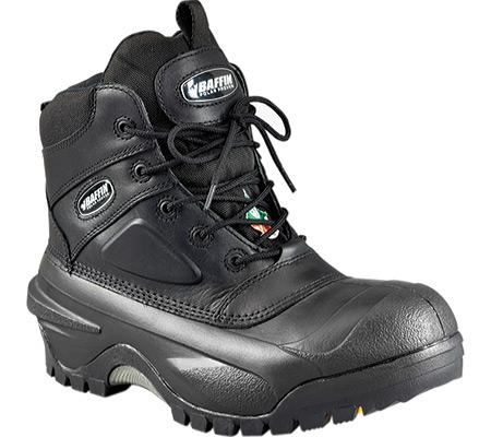Men's Baffin Compressor -60 Safety Toe and Plate Boot