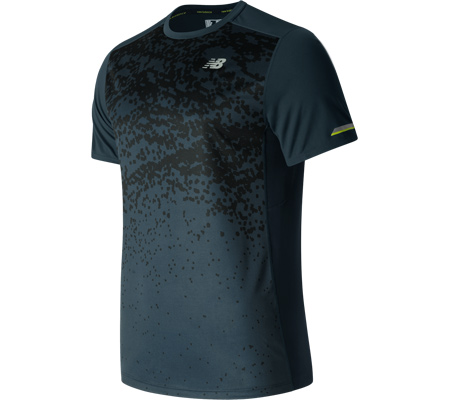 Men's New Balance NB Ice Short Sleeve MT63223