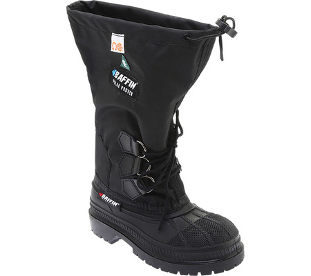 Women's Baffin Oilrig -60 Steel Toe and Plate Industrial Boot