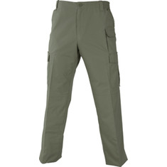 Genuine Gear - Ripstop Tactical Trouser 60C/40P 34 (Men's) - Olive