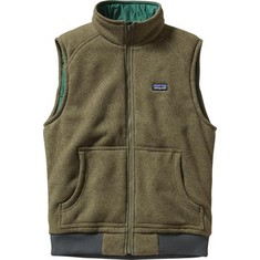Patagonia - Insulated Better Sweater Vest (Men's) - Fatigue Green