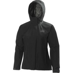 Helly Hansen - Seven J Jacket (Women's) - Ebony
