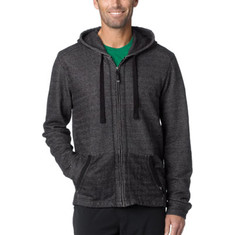 Prana - Hughes Full Zip (Men's) - Black