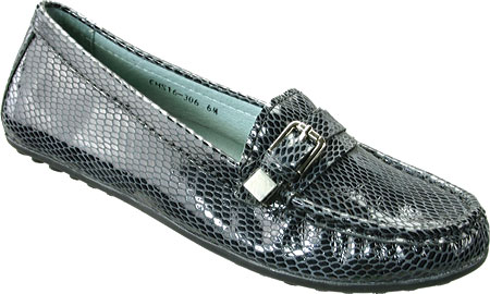Women's David Tate Tiffany Driving Moc