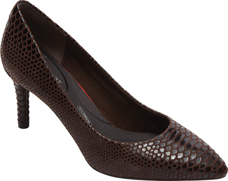 Women's Rockport Total Motion 75mm Pointy Toe Pump