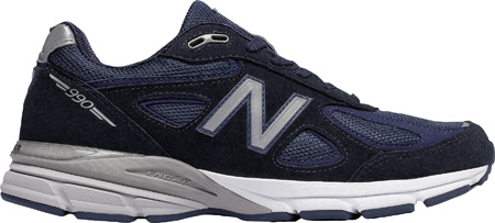 Men's New Balance 990v4 Running Shoe
