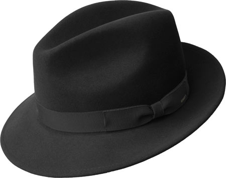 Men's Bailey of Hollywood Winters Fedora 37171BH