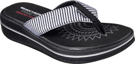 Women's Skechers Relaxed Fit Upgrades Sailin Thong Sandal