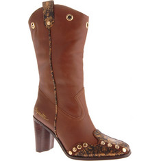 Capelta - Alma Brava (Women's) - Brown