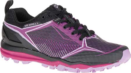 Women's Merrell All Out Crush Shield Trail Running Shoe
