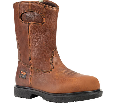 Men's Timberland PRO TiTAN Heavy Duty Wellington WP