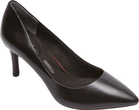 Women's Rockport Total Motion 75mm Pointy Pump