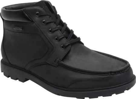 Men's Rockport Rugged Bucks Waterproof Moc Toe Boot