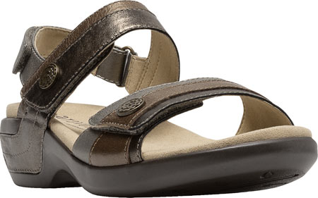 Women's Aravon Katherine Adjustable Strap Sandal