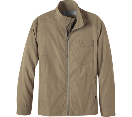 Men's Prana Zion Jacket