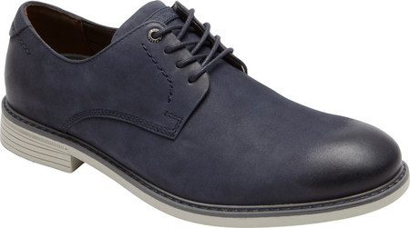 Men's Rockport Classic Break Plain Toe Oxford
