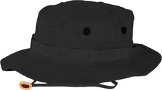 Propper Sun Hat/Boonie 100% Cotton - Black Hats