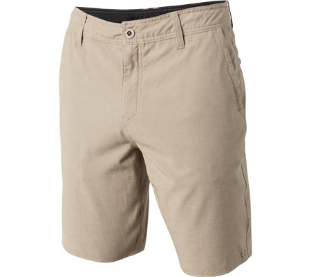 Men's O'Neill Locked Overdye Hybrid Short