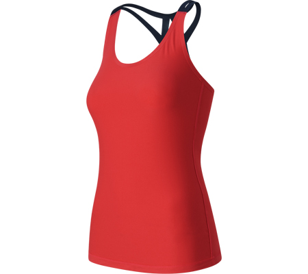 Women's New Balance Fashion Tank