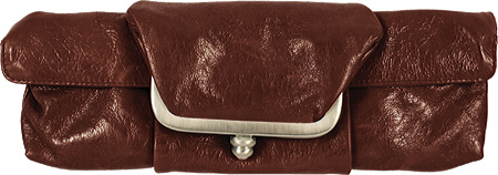 Women's Latico Barbi Clutch 7920