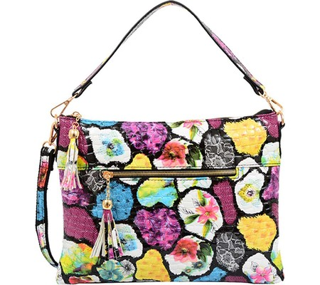 Women's Mellow World Evelyn Shoulder Bag
