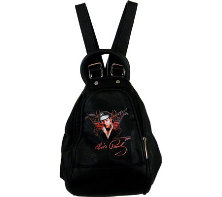 Women's Elvis Presley Signature Product Elvis Presley 4 in 1 Bag EV888