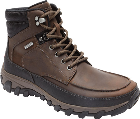 Men's Rockport Cold Springs Plus Moc Toe Boot