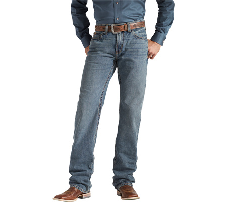 "Men's Ariat M2 Relaxed Fit 38"" Inseam"