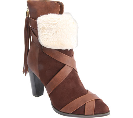 Women's Penny Loves Kenny Amp High Heel Ankle Boot