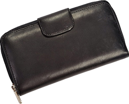 Women's Tony Perotti Prima Grande Wallet/Coin Pocket