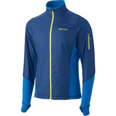 Marmot - Fusion Jacket (Men's) - Royal Navy/Cobalt Blue