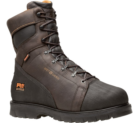 Men's Timberland PRO Rigmaster Waterproof Internal Met Guard