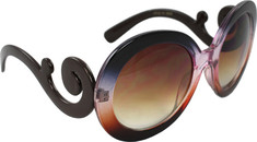 SWG - NW3008 (Women's) - Brown/Clear/Amber