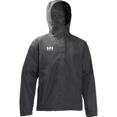 Helly Hansen - Seven J Jacket (Men's) - Charcoal