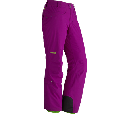 Women's Marmot Skyline Insulated Pant 75190 - Bright Berry Athletic Clothing