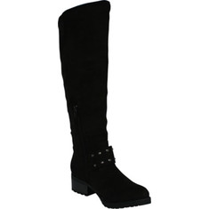 L & C - Christoph-03 (Women's) - Black
