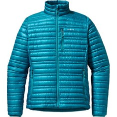Patagonia - Ultralight Down Jacket 84761 (Women's) - Tobago Blue