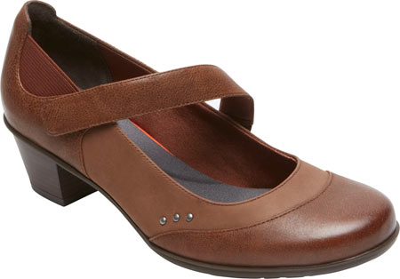 Women's Rockport Total Motion Amy Gore Mary Jane