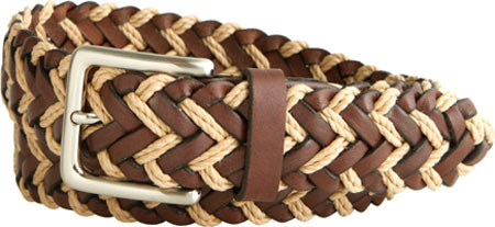 Men's Trafalgar Felix - Brown/Tan Belts