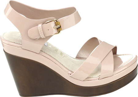 Women's Westbuitti Danuta-2 Wedge Sandal - Nude Sandals