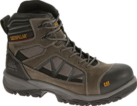 "Men's Caterpillar Compressor 6"" Waterproof Composite Toe Boot Boots"