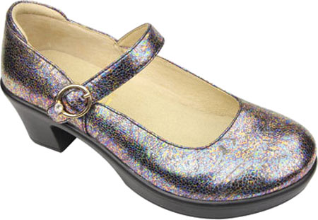 Women's Alegria by PG Lite Harper Mary Jane - Spectrum Casual Shoes
