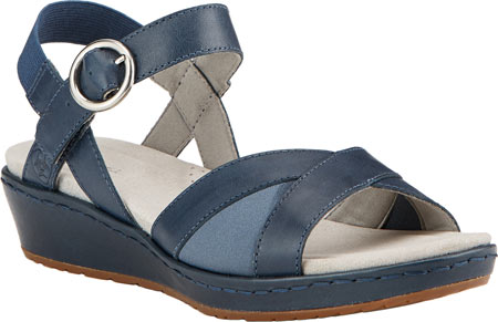 Women's Ariat Out And About Quarter Strap Sandal
