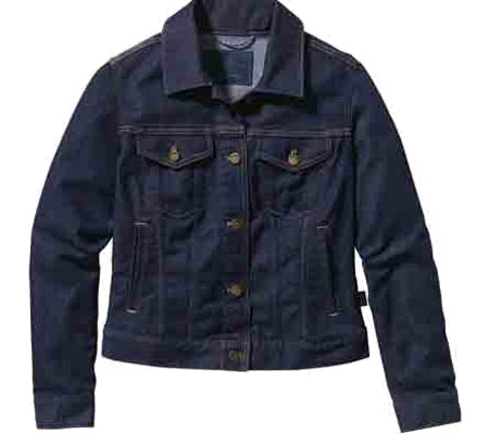 Women's Patagonia Denim Jacket