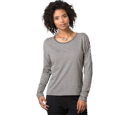 Women's Toad & Co Downton Long Sleeve Tee