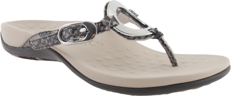Women's Vionic with Orthaheel Technology Karina Thong Sandal