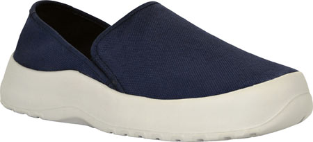 SoftScience Drift Canvas Slip-on