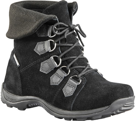 Women's Baffin Verbier Lace Up Ankle Boot