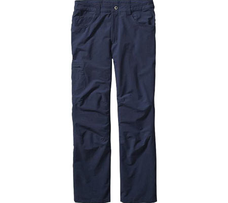 Men's Patagonia Quandary Pants - Long