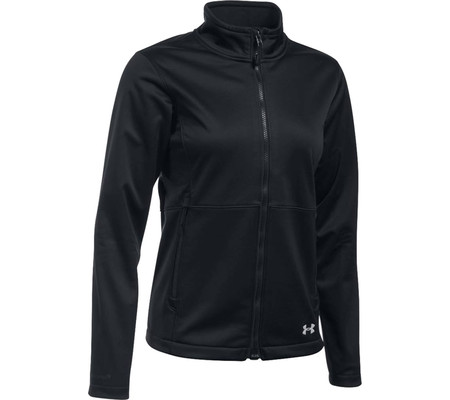 Women's Under Armour ColdGear Infrared Softershell Jacket